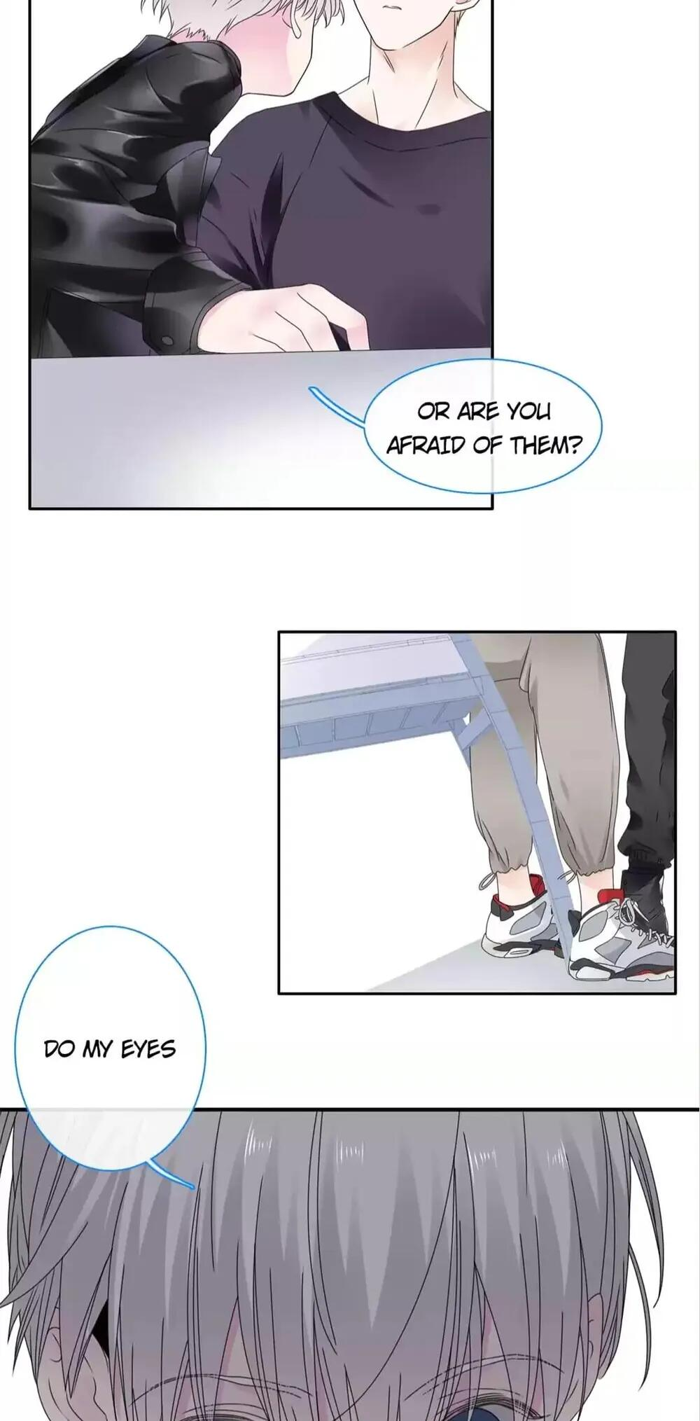 """The """"Giantess"""" Wants Love - chapter 192 - #2"""