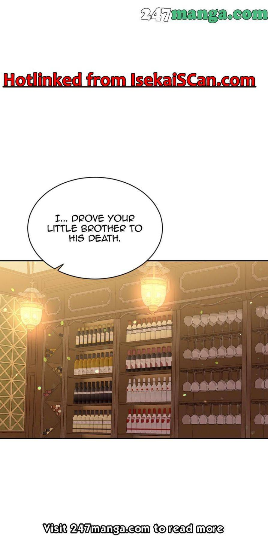 The Goal Is To Become A Gold Spoon So I Need To Be Completely Invulnerable - chapter 51 - #2