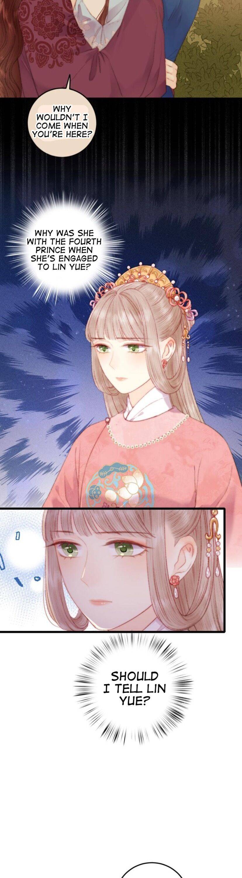 The Goddess of Healing - chapter 83 - #3