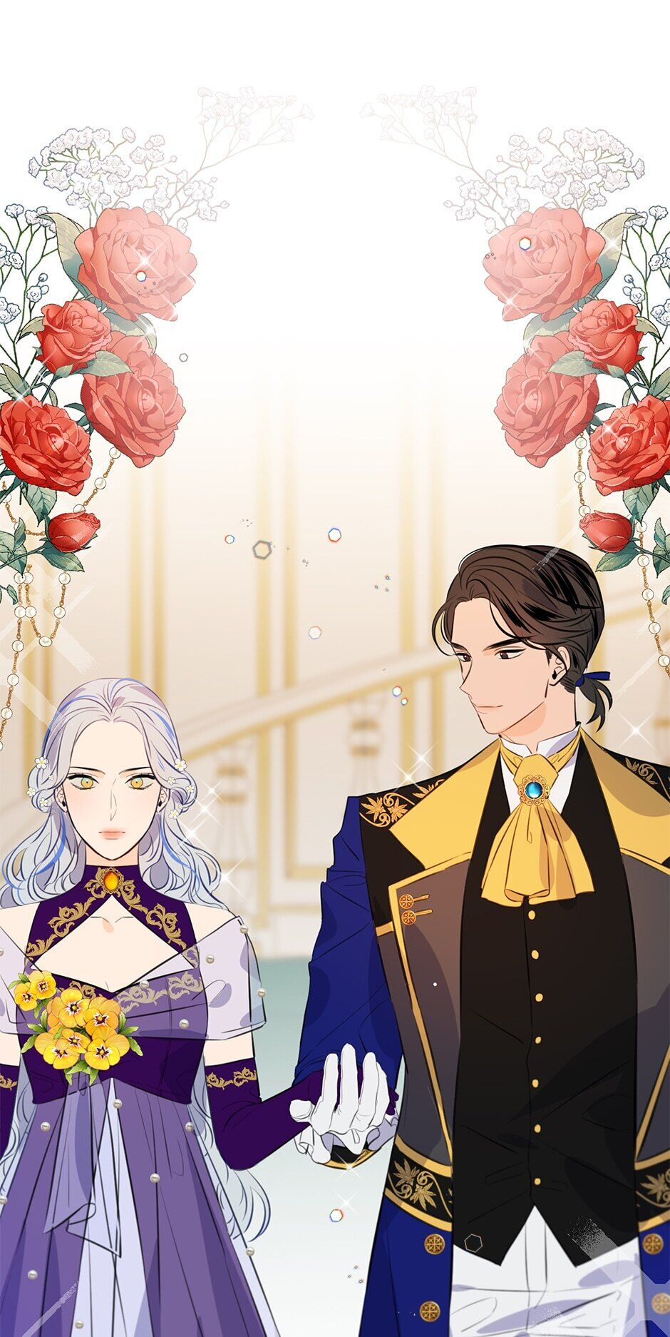 The Great Wish - chapter 87 - #1