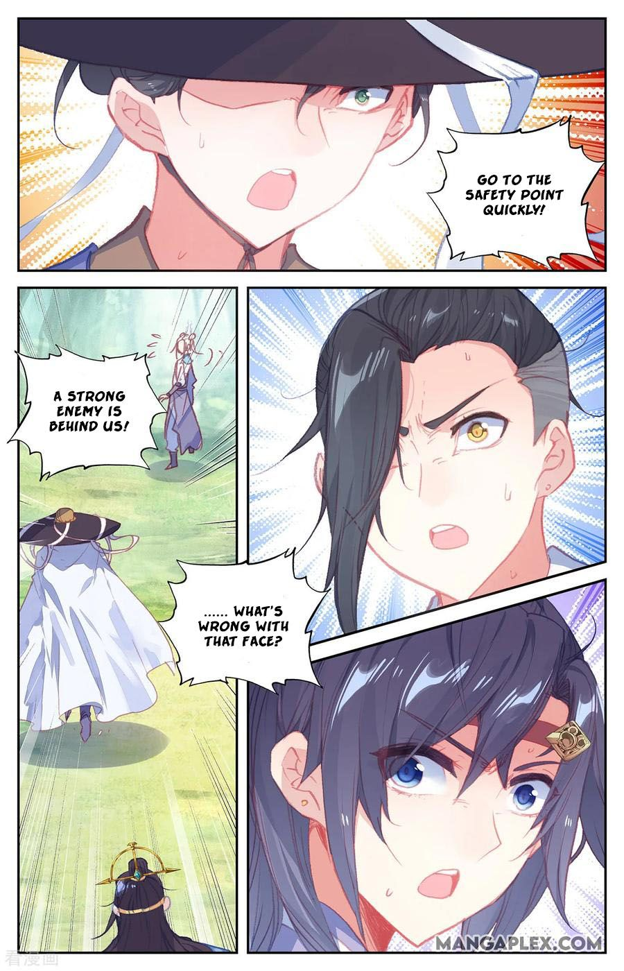 The Heaven's List - chapter 60 - #2