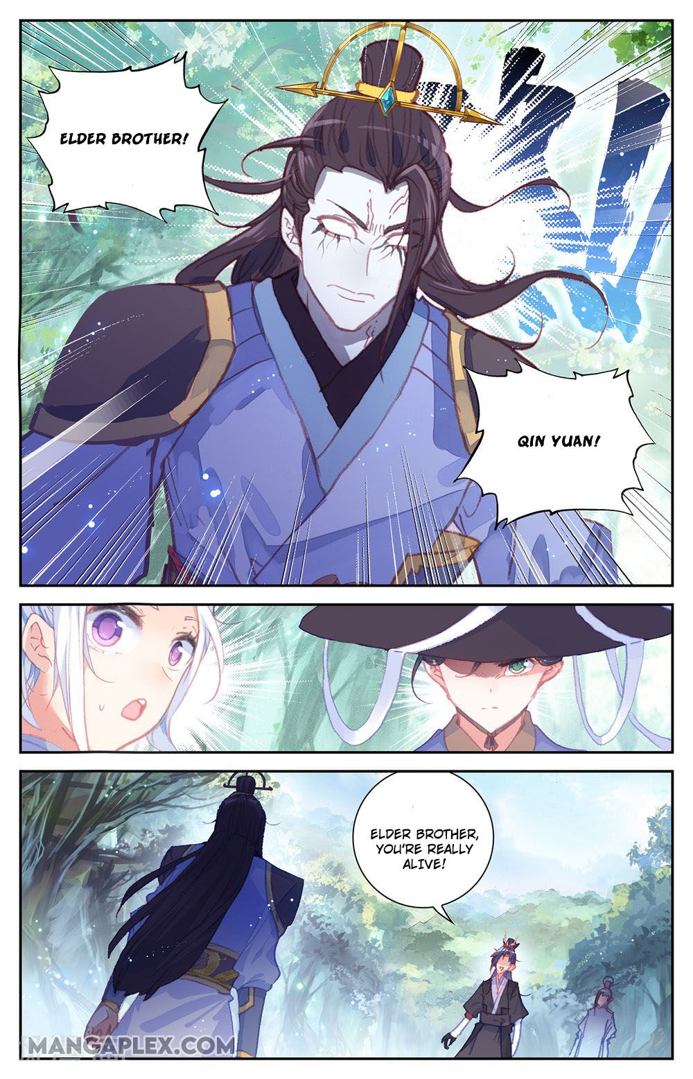 The Heaven's List - chapter 60 - #3