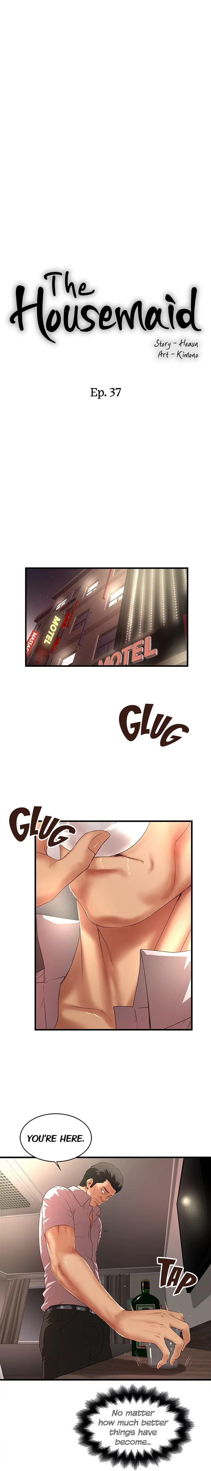 The Housemaid - chapter 37 - #2