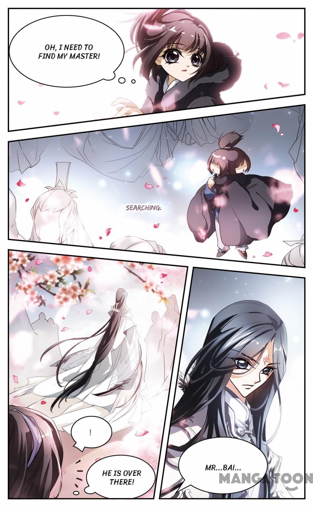 The Journey of Flower - chapter 22 - #3