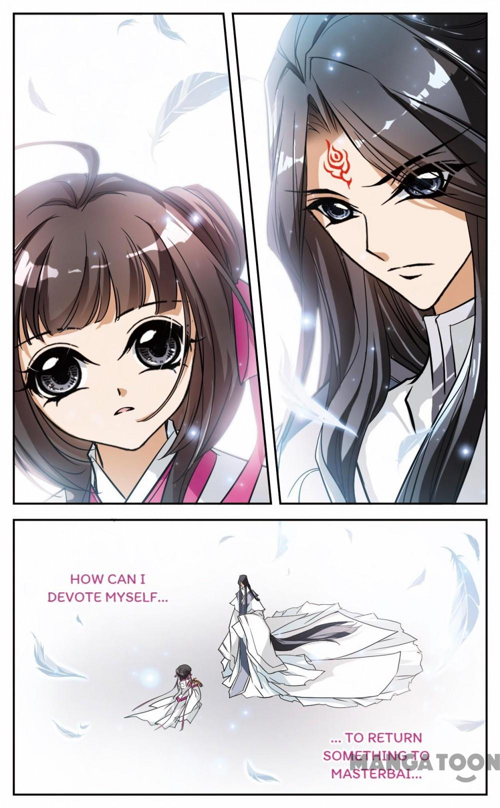 The Journey of Flower - chapter 59 - #3