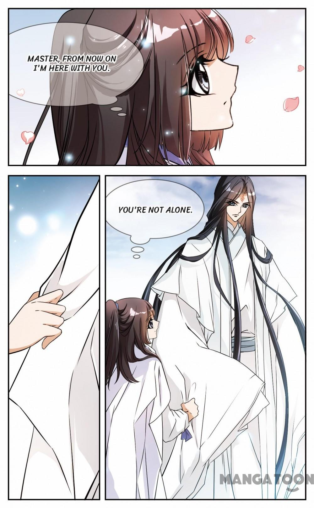 The Journey of Flower - chapter 62 - #3
