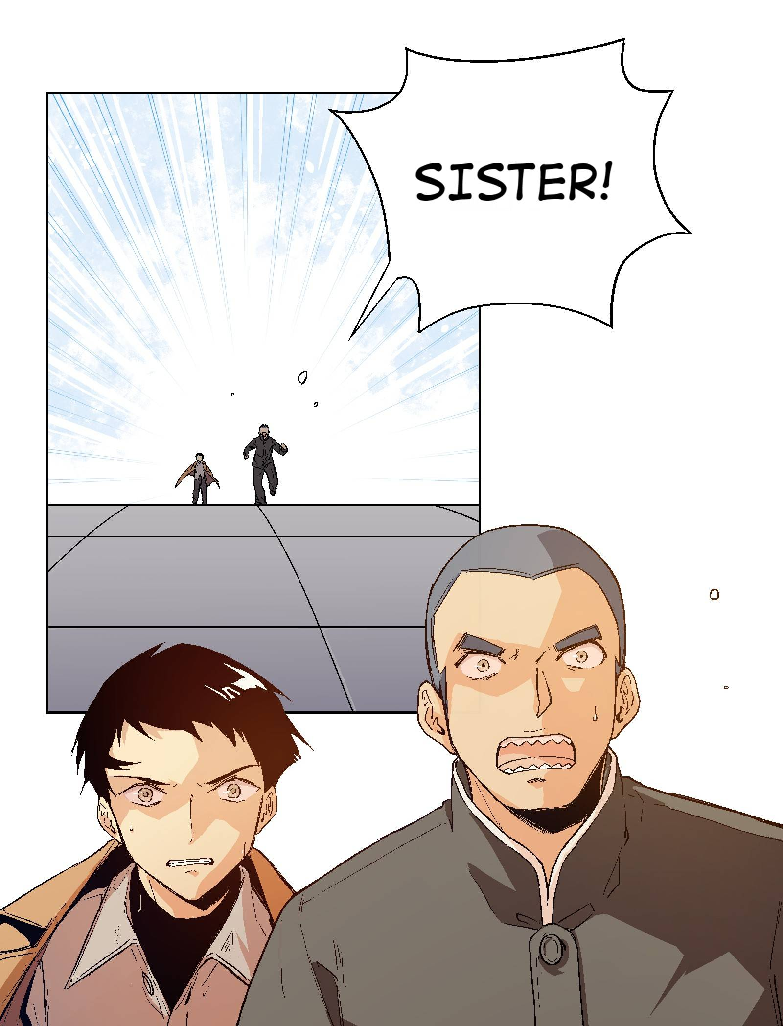The King Of The Special Forces - chapter 21 - #2