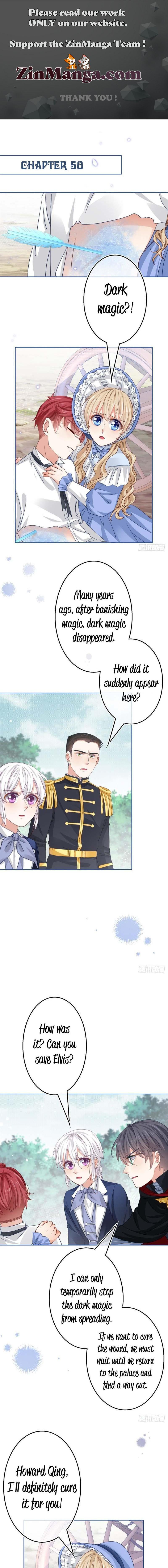 The King's Beloved Daughter - chapter 41 - #1