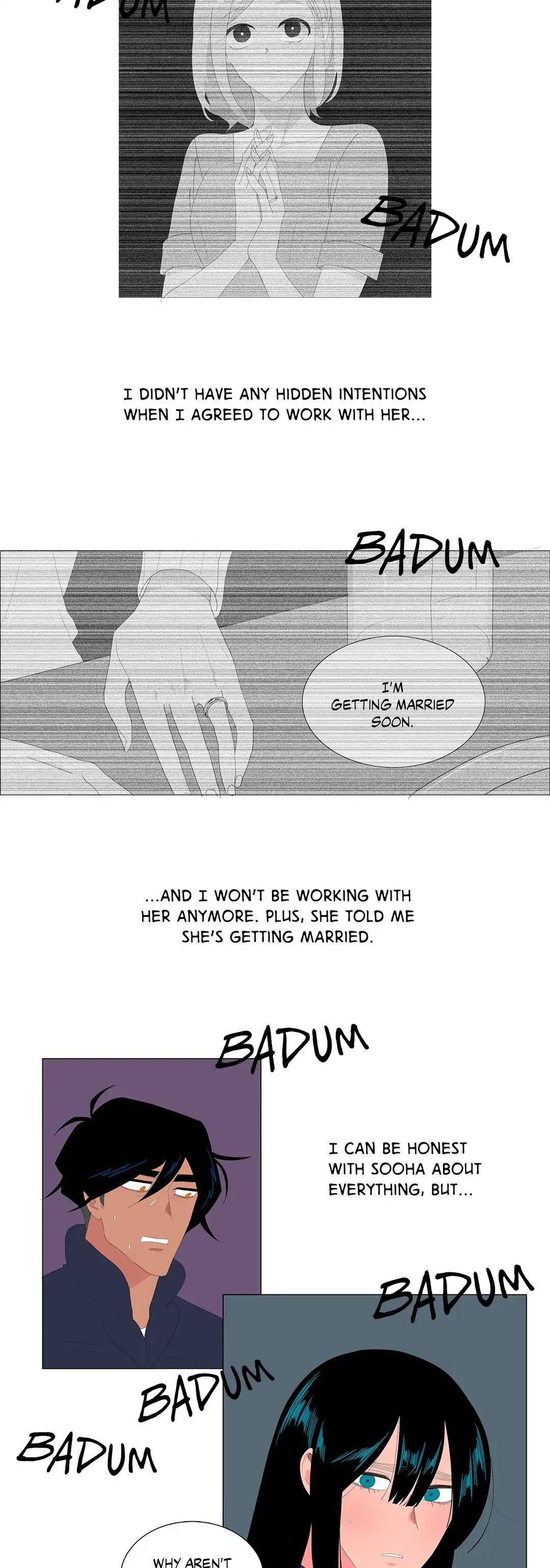 The Lady and Her Butler - chapter 78 - #2