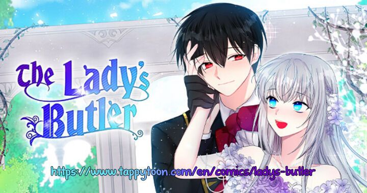 The Lady's Butler - chapter 55 - #1
