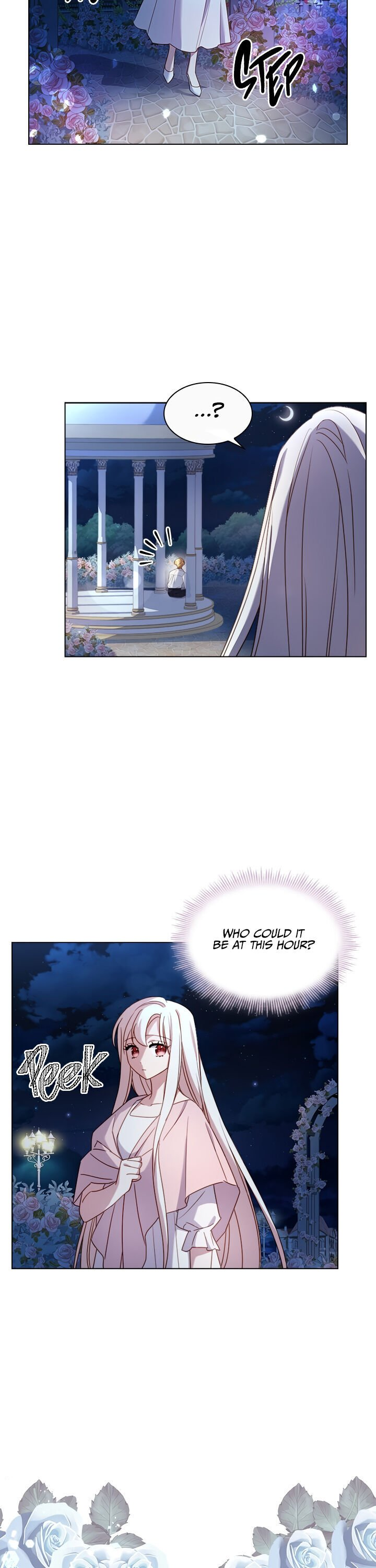 The Lady Wants to Rest - chapter 36 - #2