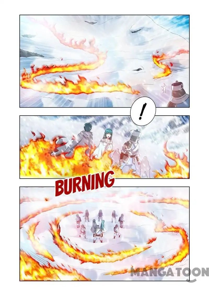 The Lord of No Boundary - chapter 15 - #2