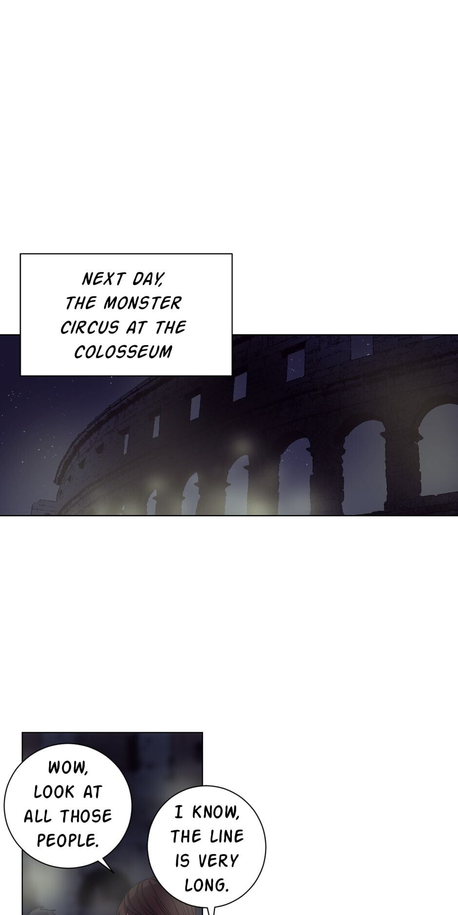The Magic Tower Librarian - chapter 23 - #1