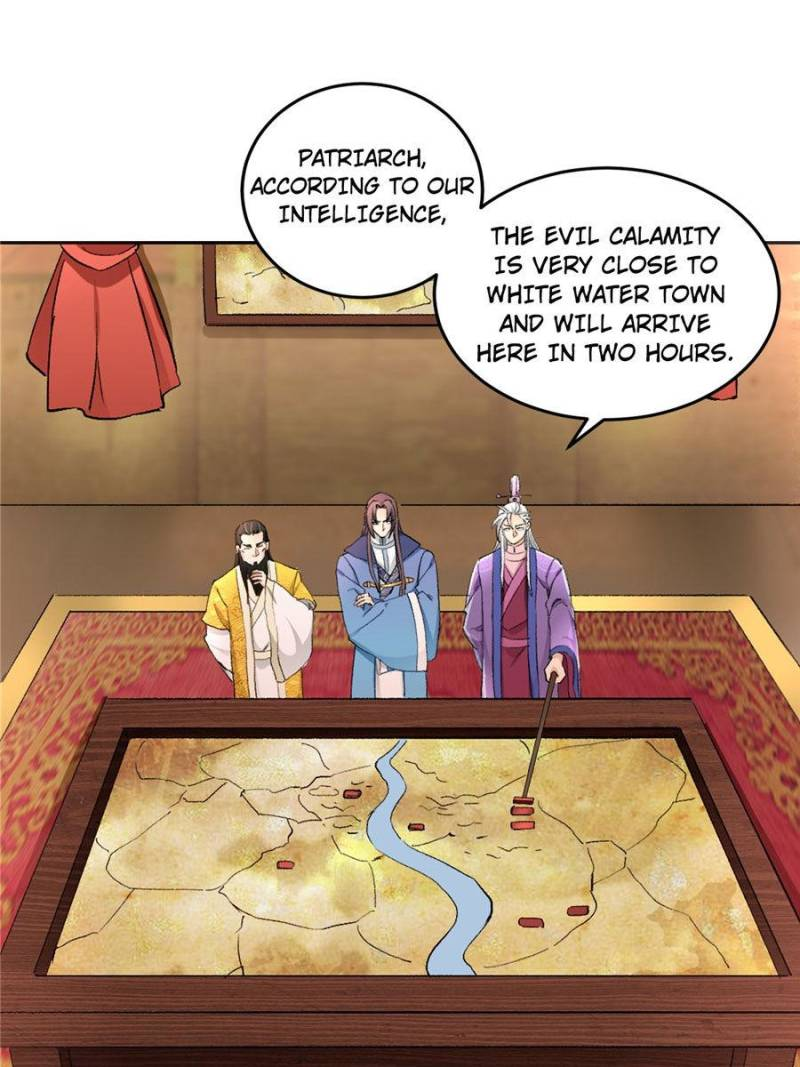 The Making Of Patriarch - chapter 46 - #3