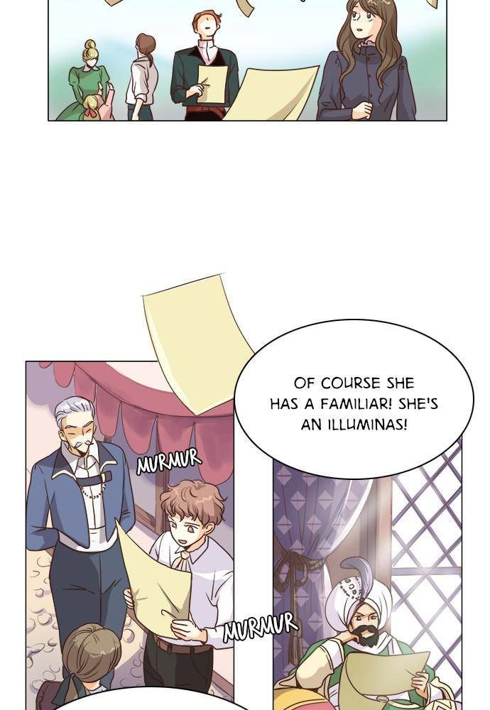 The Matchmaking Baby Princess - chapter 3 - #3