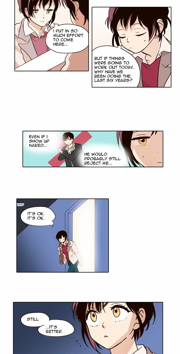 The Moon that Rises in the Day - chapter 39 - #3