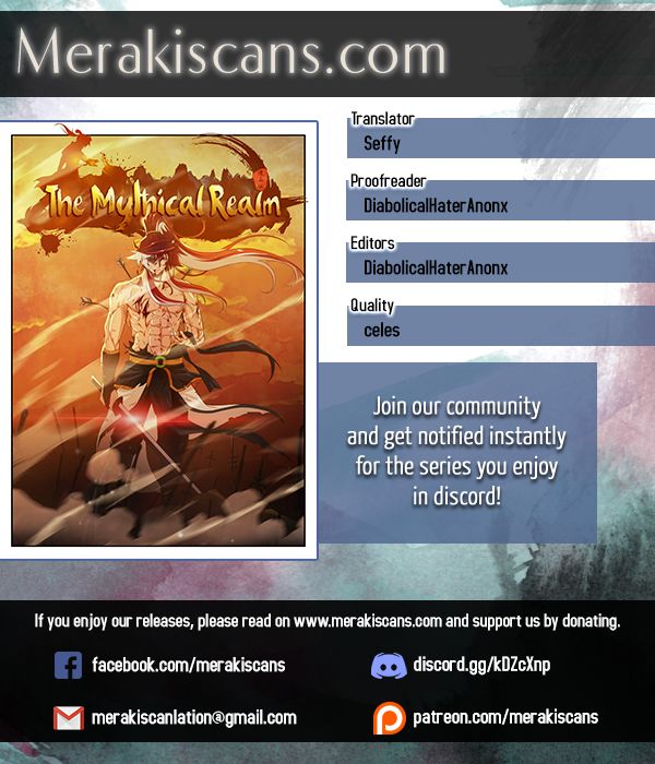 The Mythical Realm - chapter 179.2 - #1