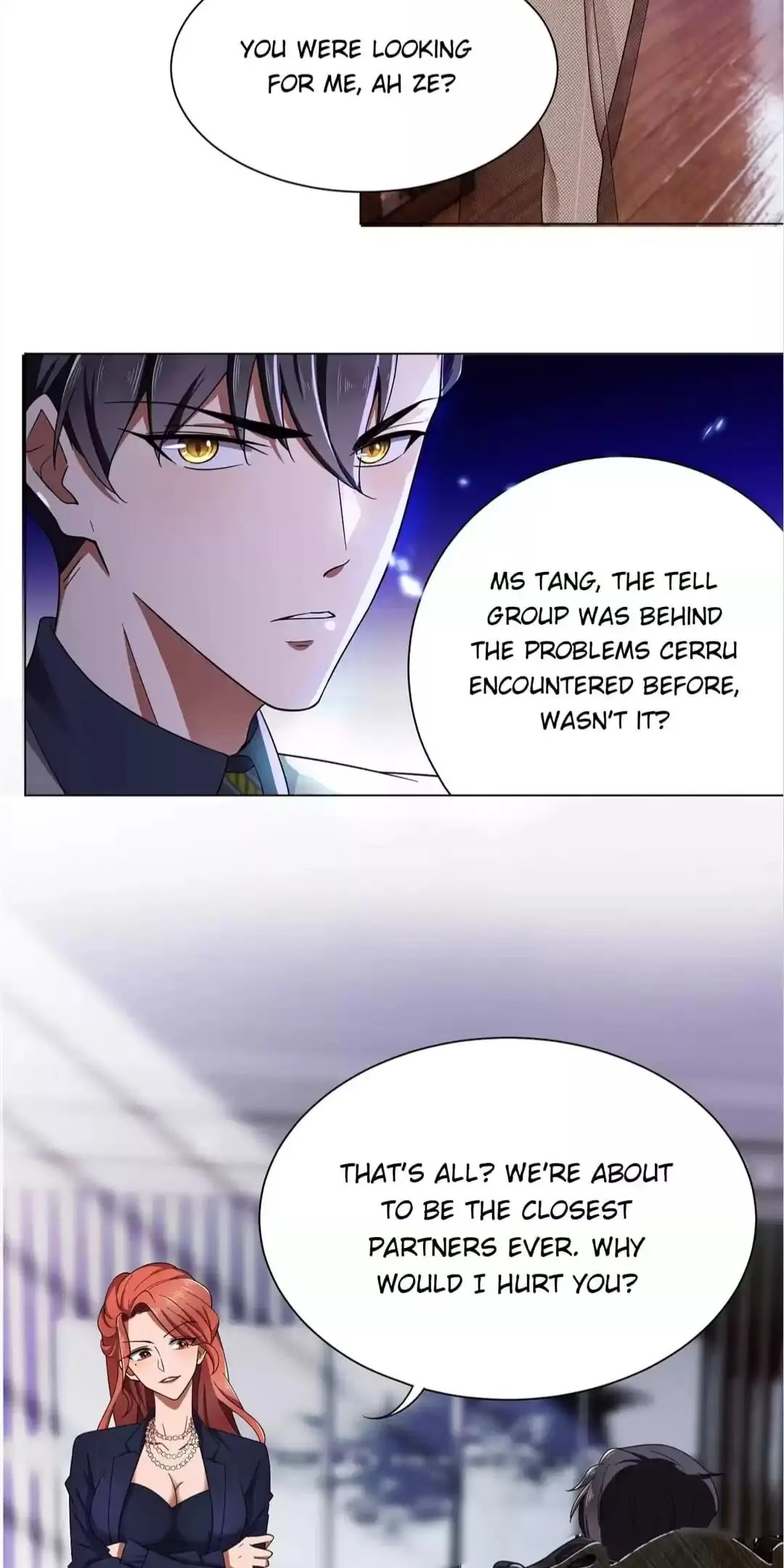 Chunqing Lushao - chapter 176 - #3