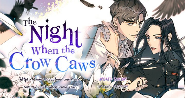 The Night When The Crow Caws - chapter 17 - #1