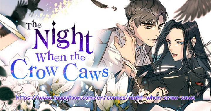 The Night When The Crow Caws - chapter 44 - #1