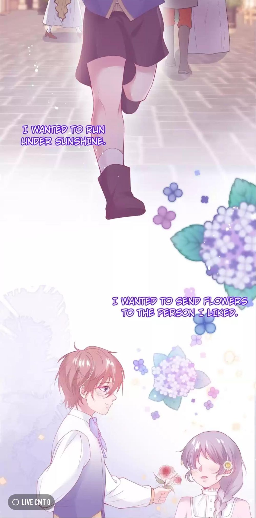 The Prince and His Mischievous One - chapter 115 - #2