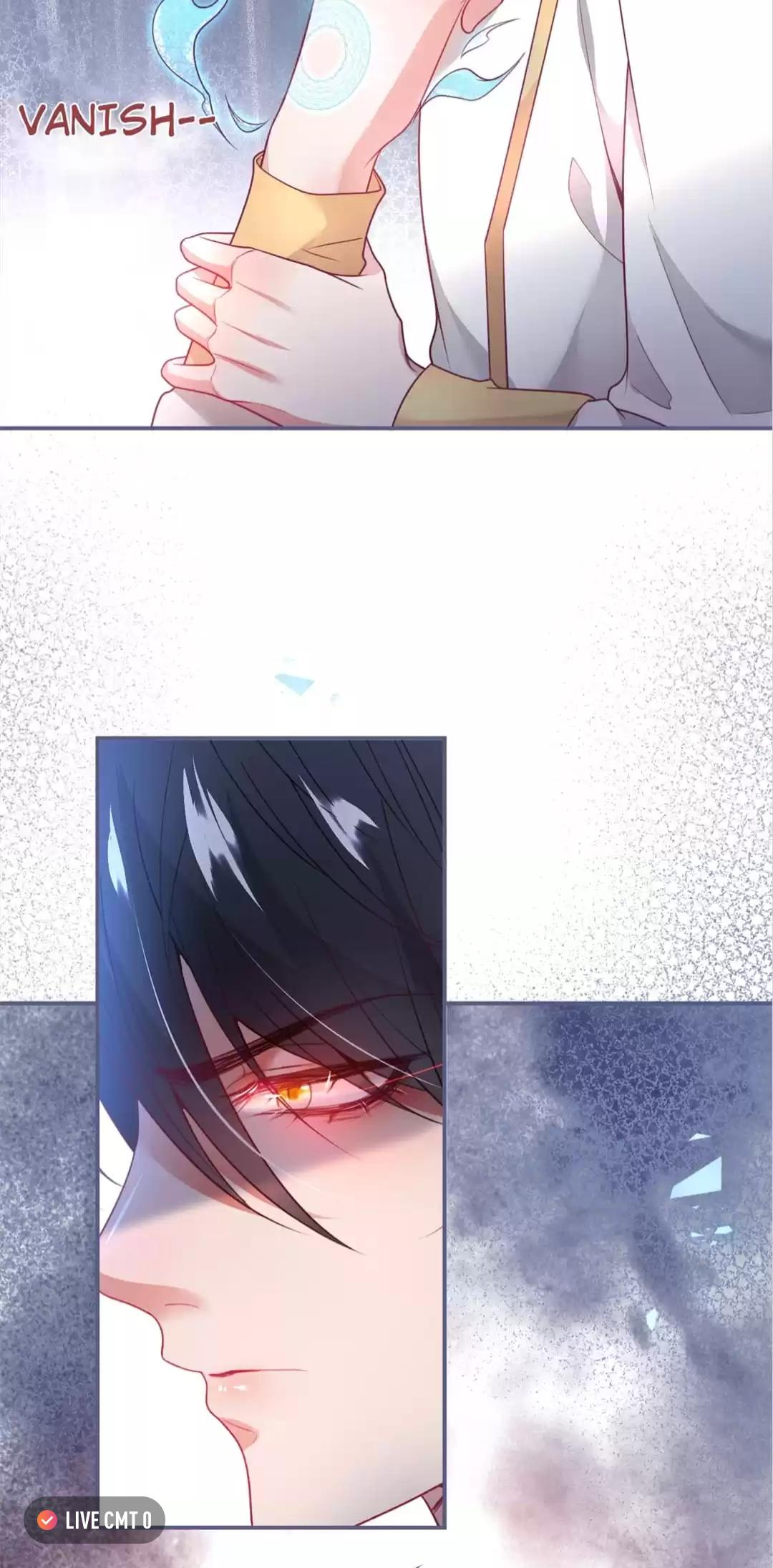The Prince And His Mischievous One - chapter 78 - #3