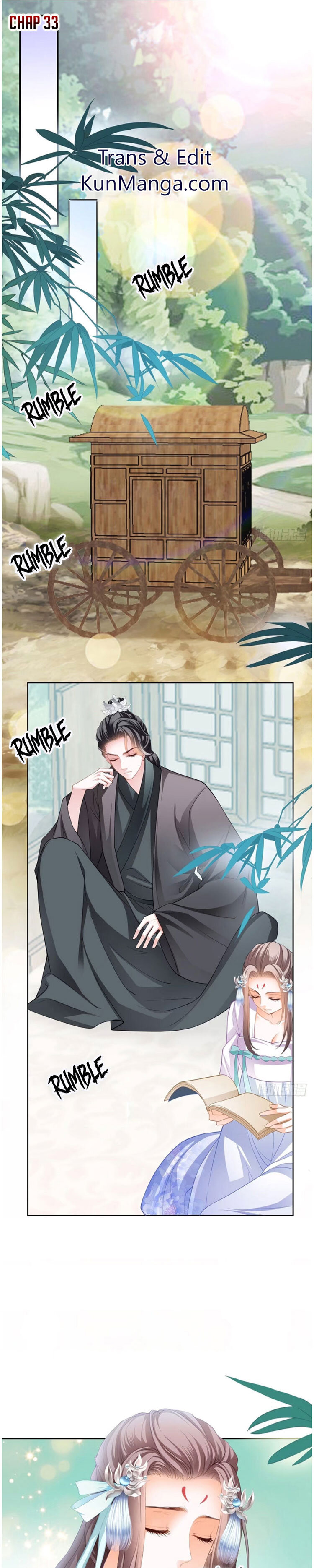 The Prince Wants You - chapter 33.1 - #1