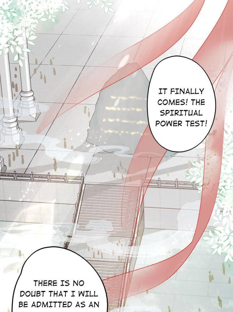 The Queen Against Destiny - chapter 54 - #2