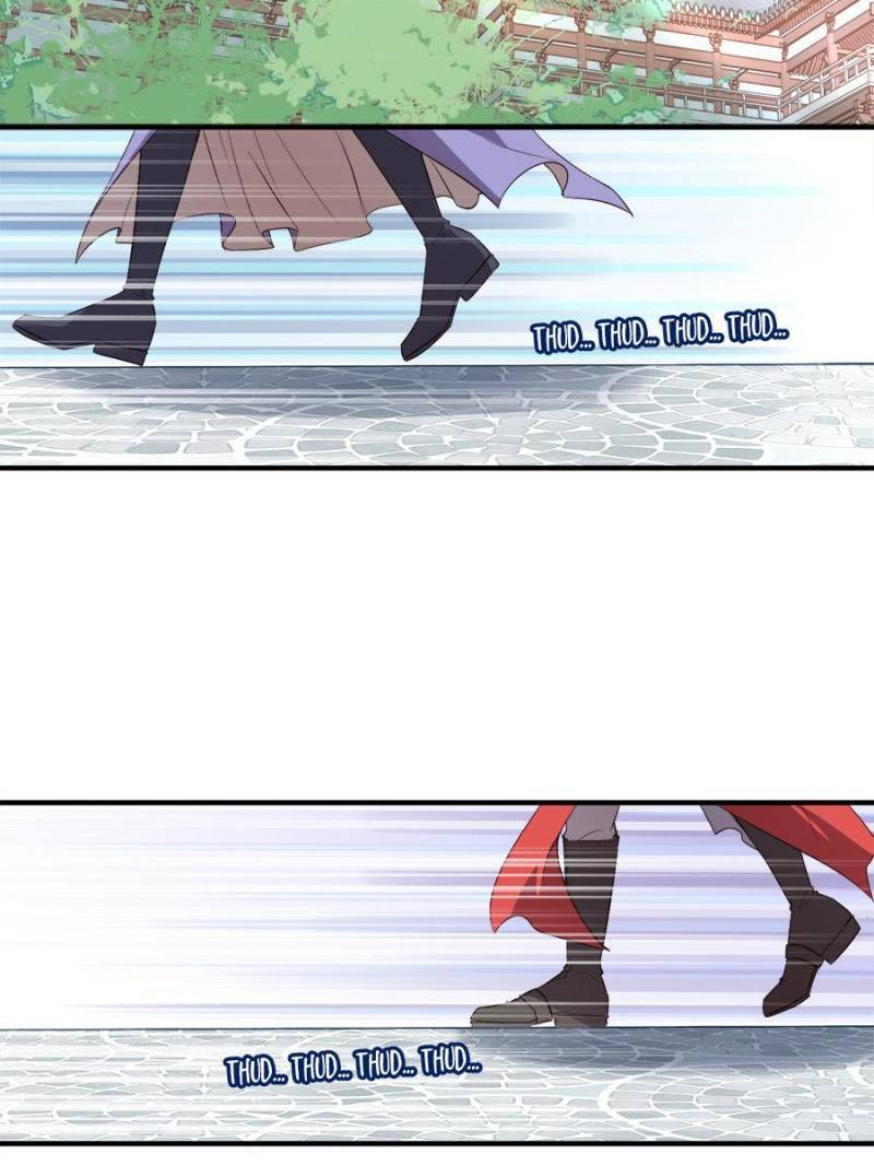The Queen Against Destiny - chapter 83 - #2