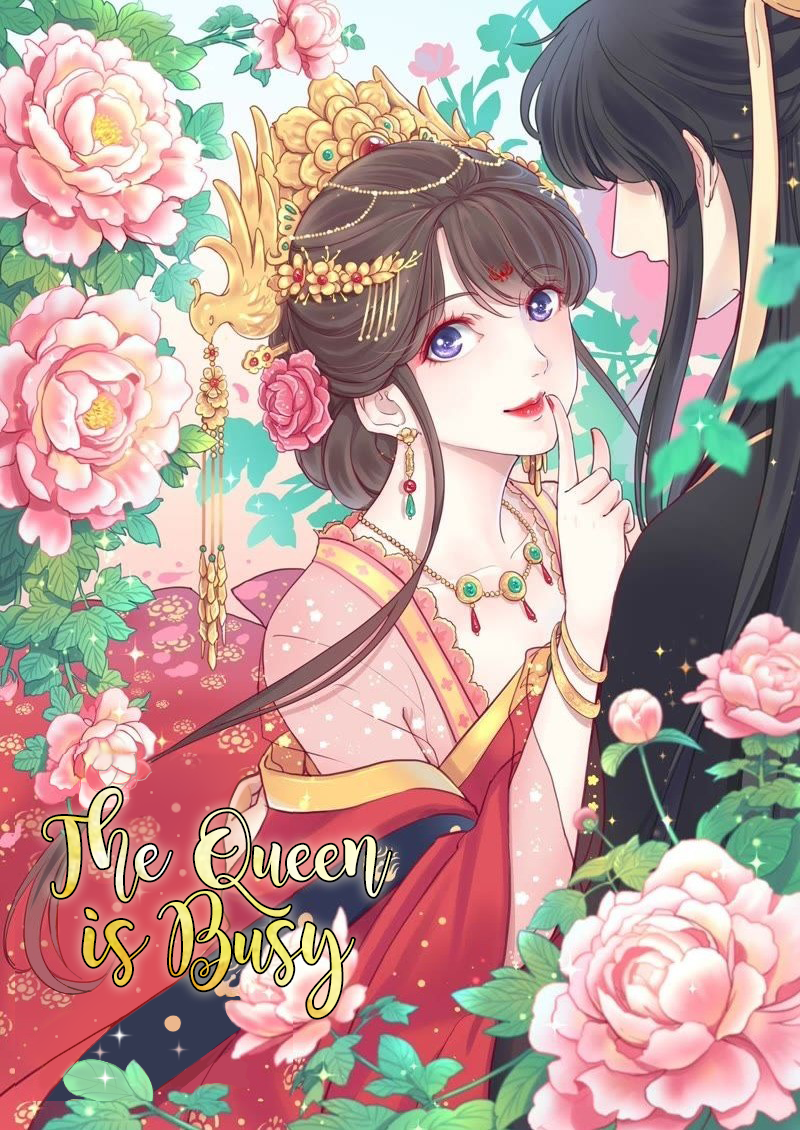 The Queen Is Busy - chapter 13 - #1