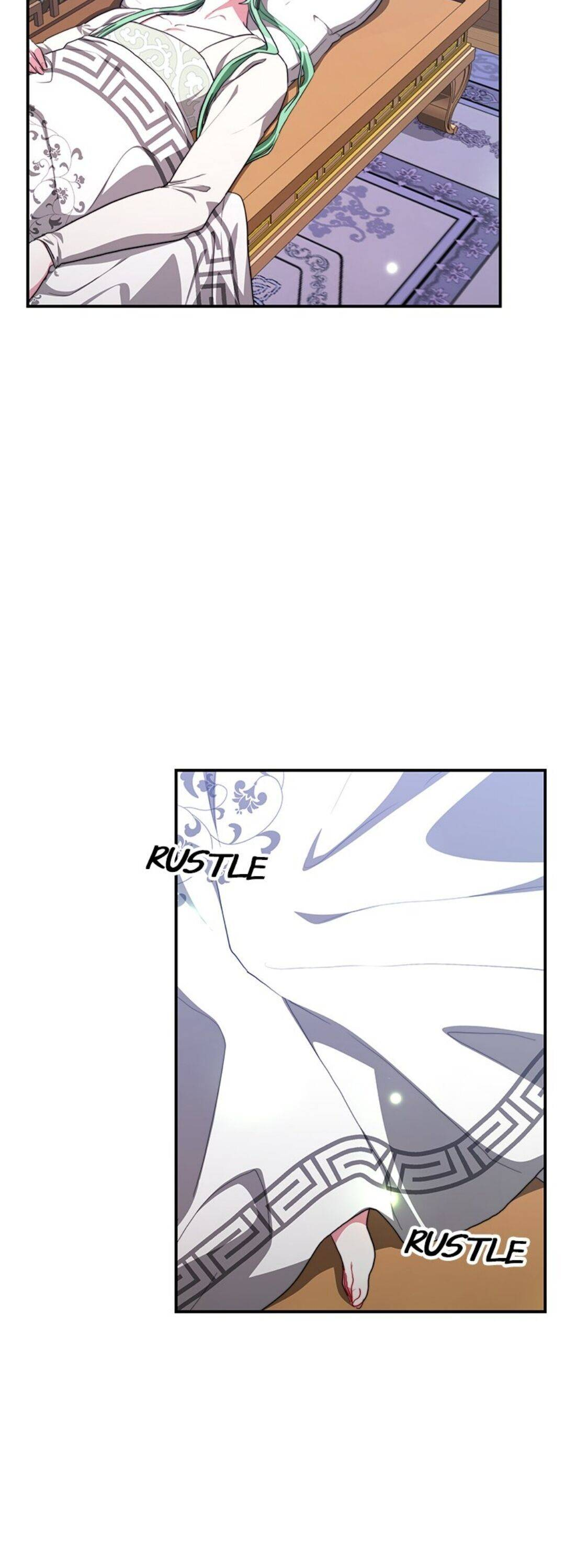 The Red Empress - chapter 27 - #3