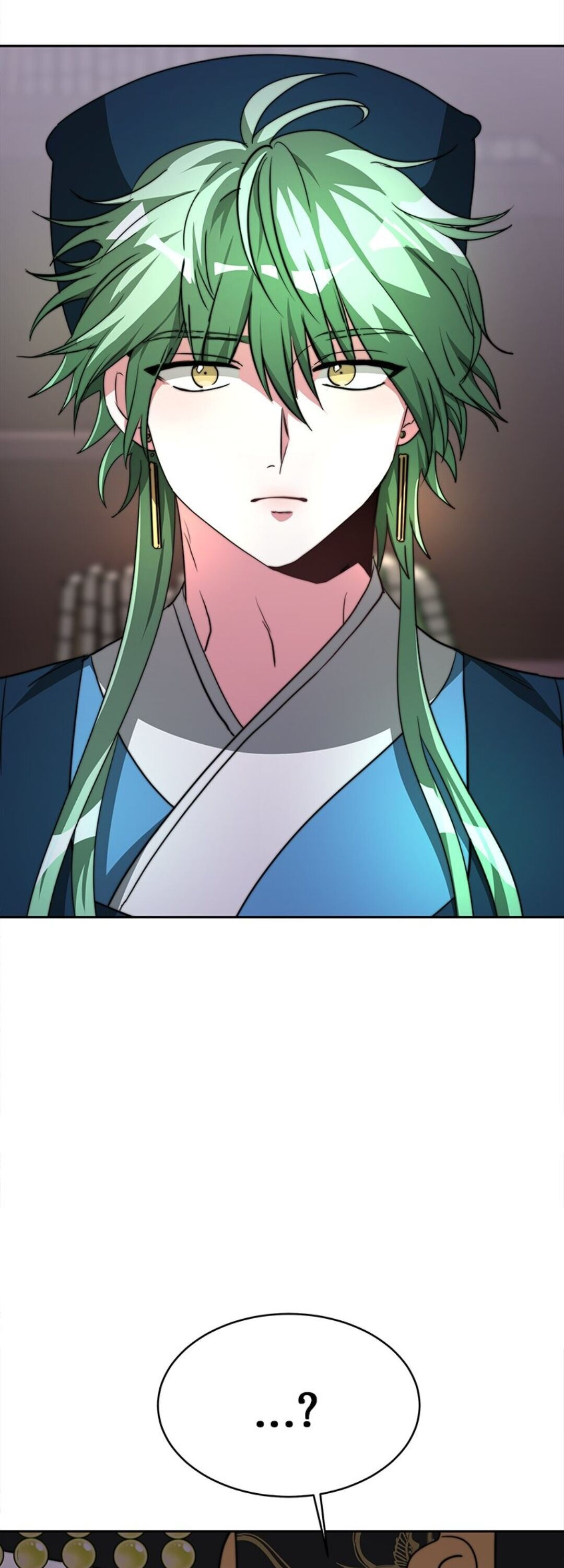 The Red Empress - chapter 3 - #1