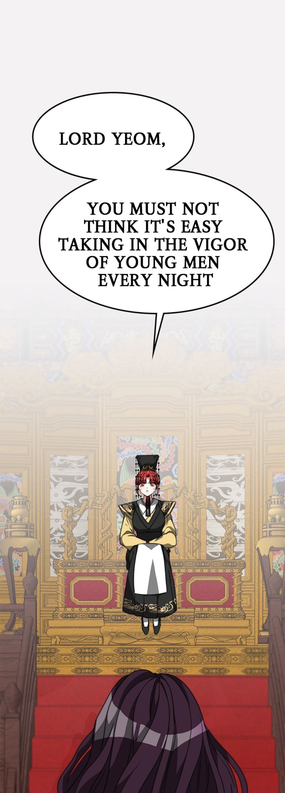 The Red Empress - chapter 7 - #1