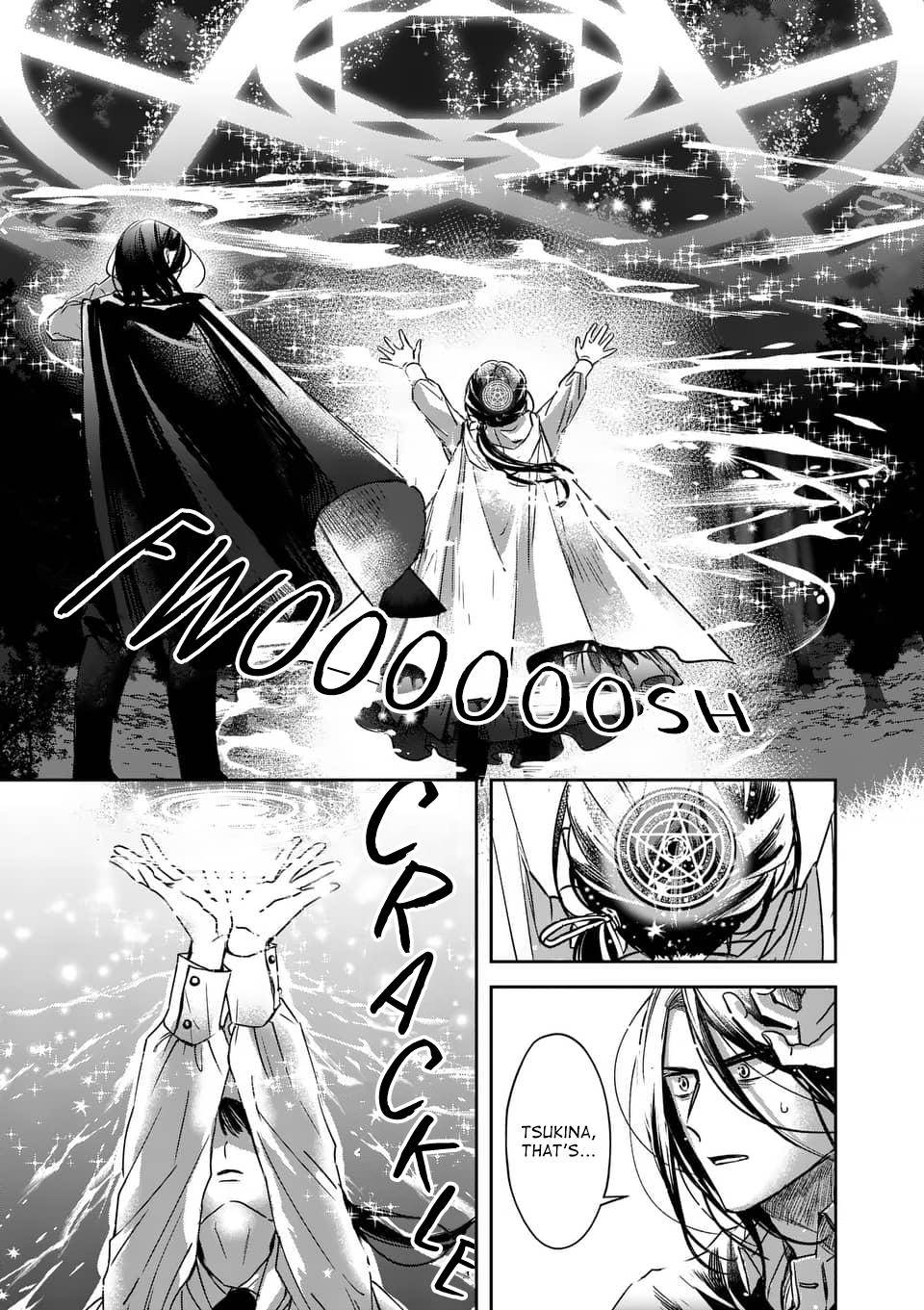 The Savior's Book Cafe in Another World - chapter 12 - #1
