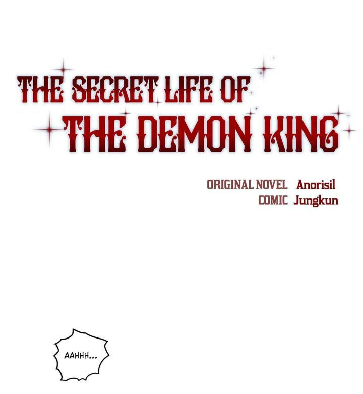 The Secret Life Of The Demon King - chapter 21 - #1