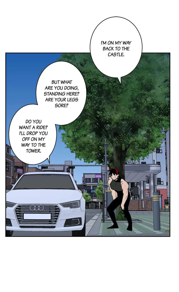 The Secret Life Of The Demon King - chapter 22 - #2