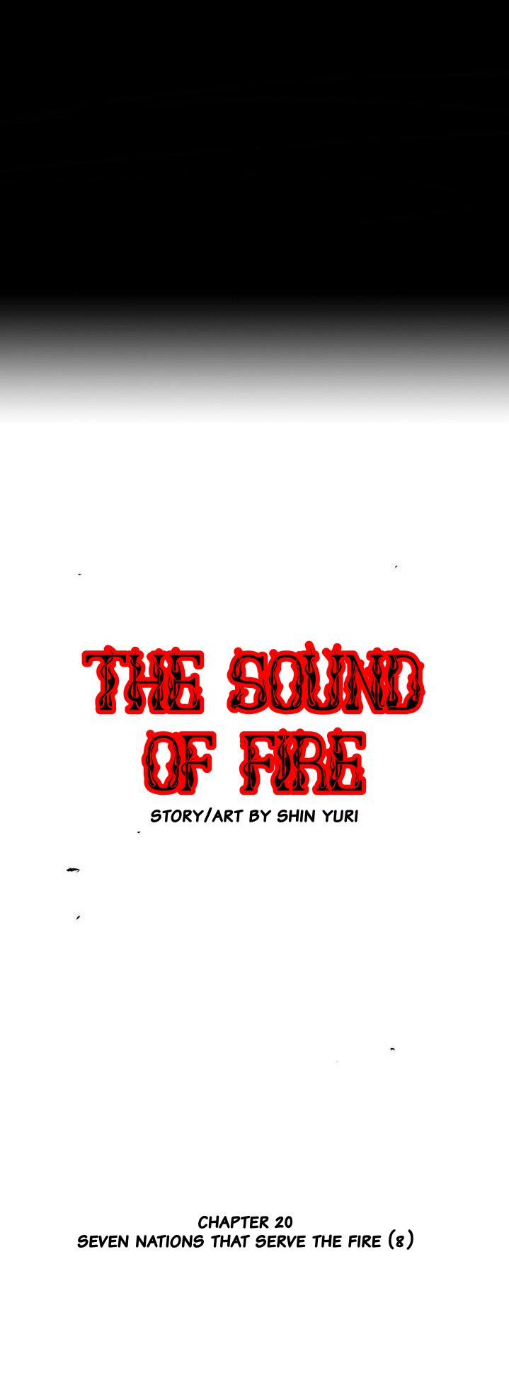 The Sound of Fire - chapter 20 - #3
