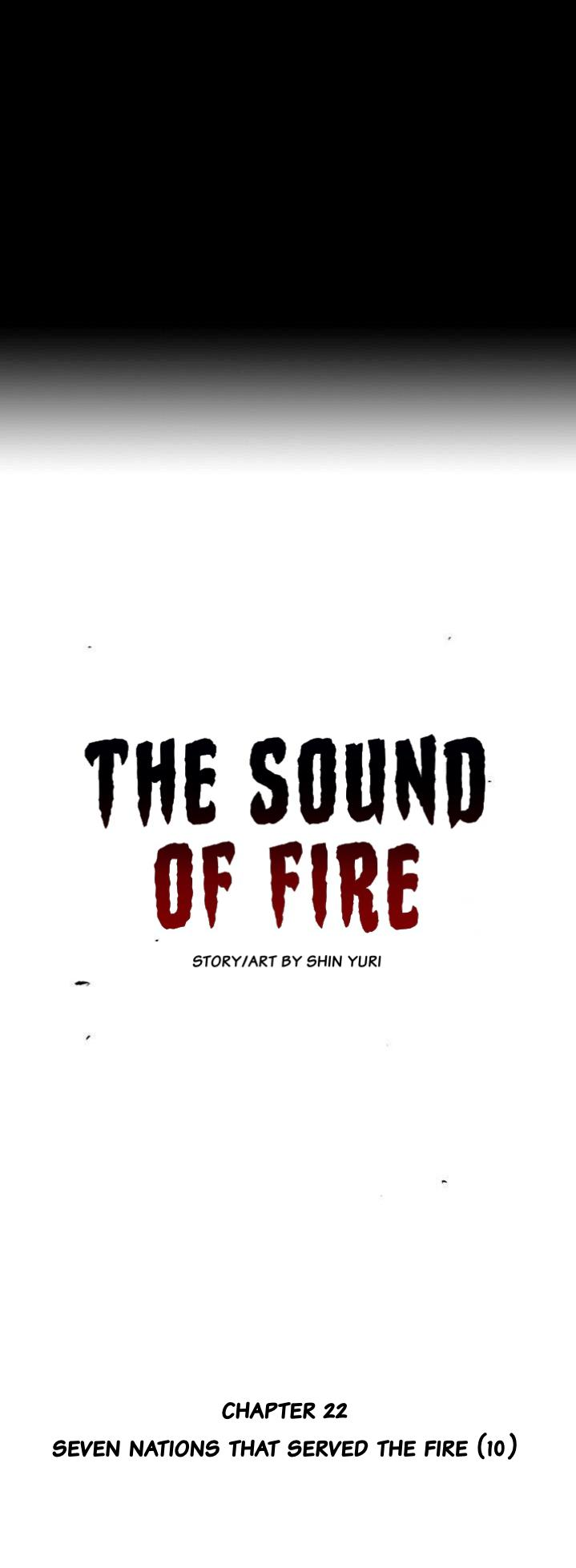 The Sound of Fire - chapter 22 - #3