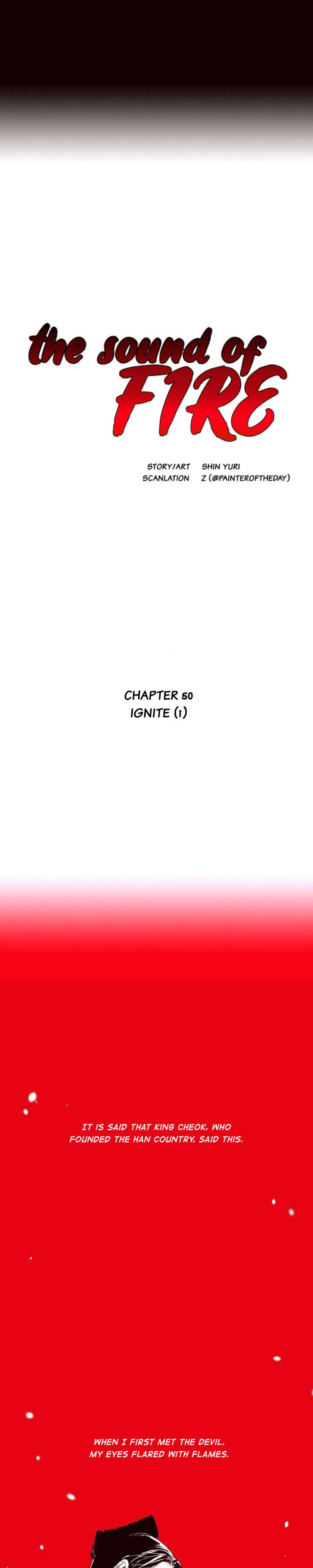 The Sound of Fire - chapter 50 - #3