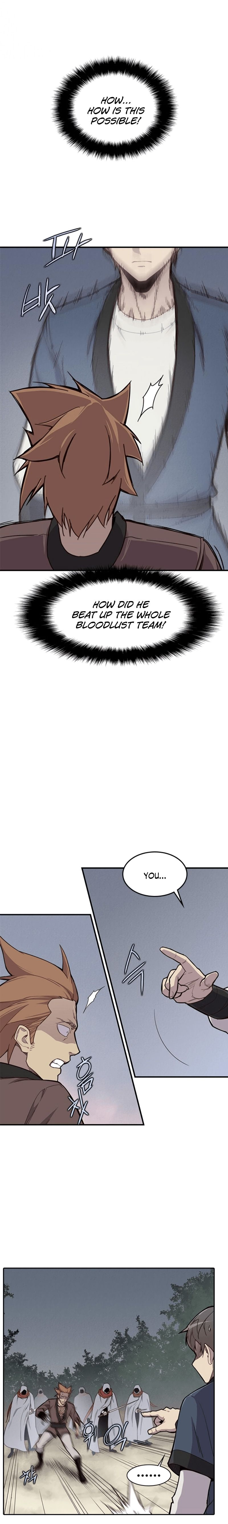 The Strongest Ever - chapter 10 - #2