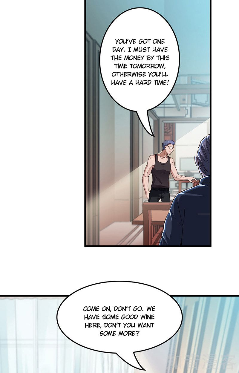 The Super Doctor From 2089 - chapter 162 - #3