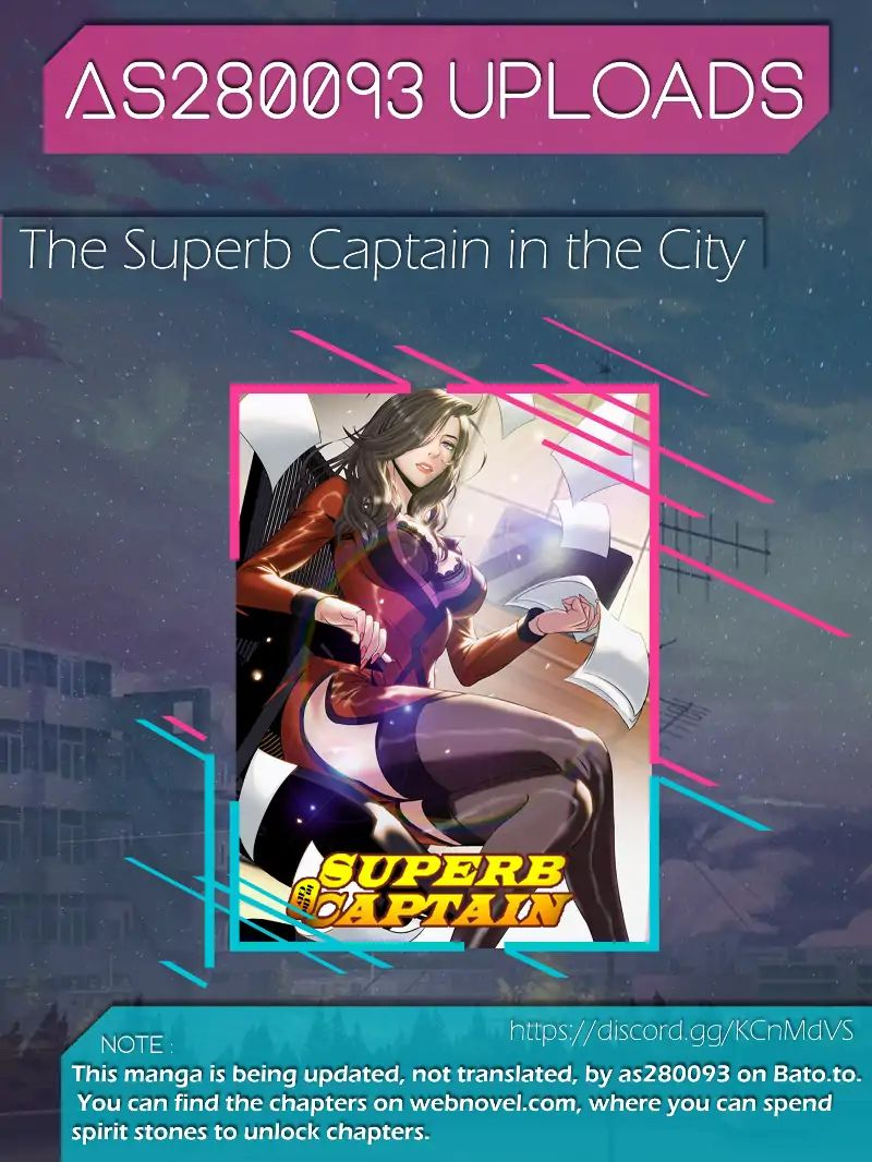The Superb Captain in the City - chapter 30 - #1