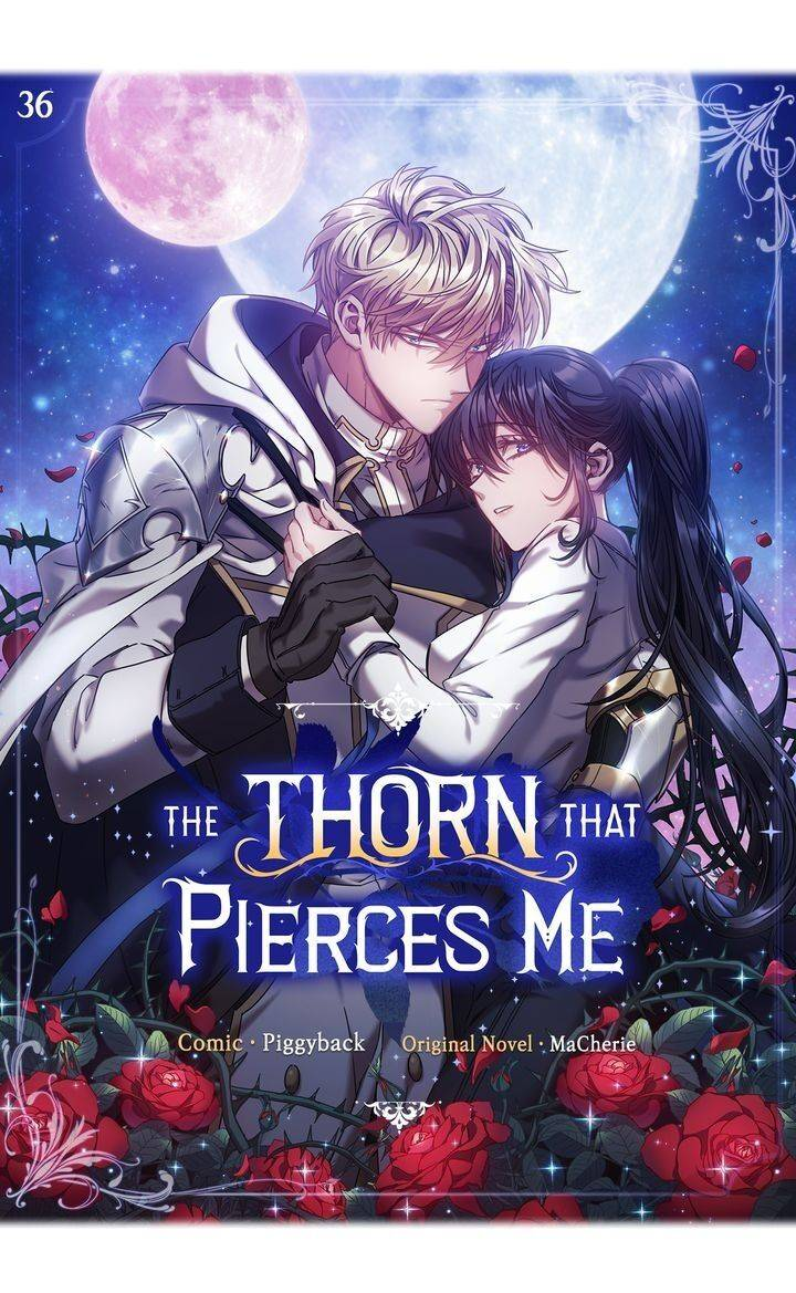 The Thorn That Pierces Me - chapter 36 - #1