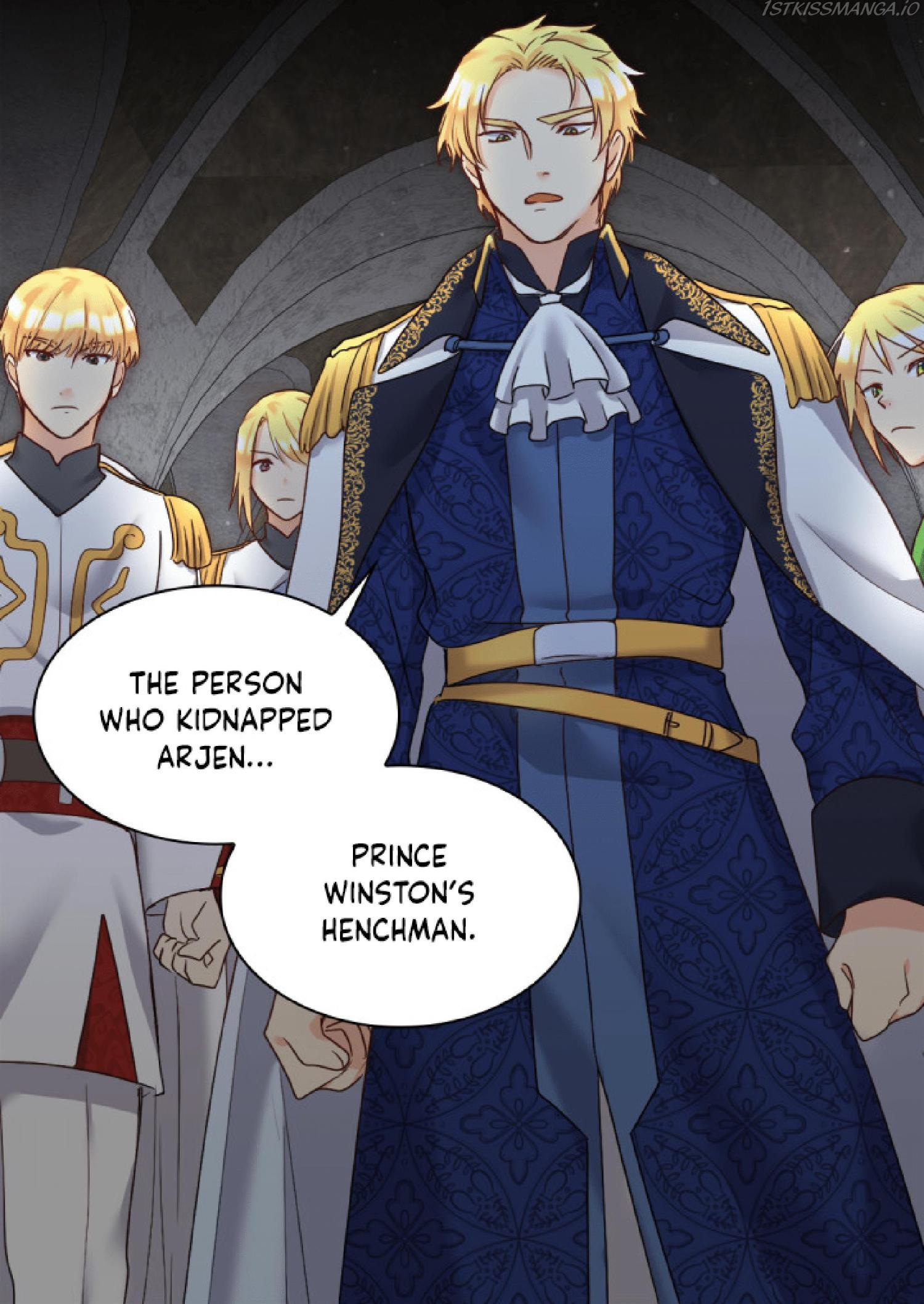 The Twin Siblings' New Life - chapter 86.5 - #2