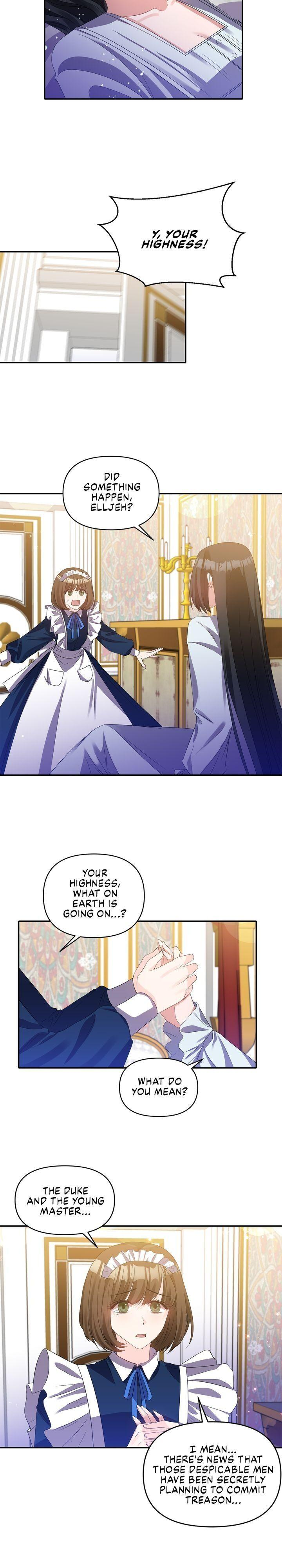 The Tyrant Husband Has Changed - chapter 24 - #2