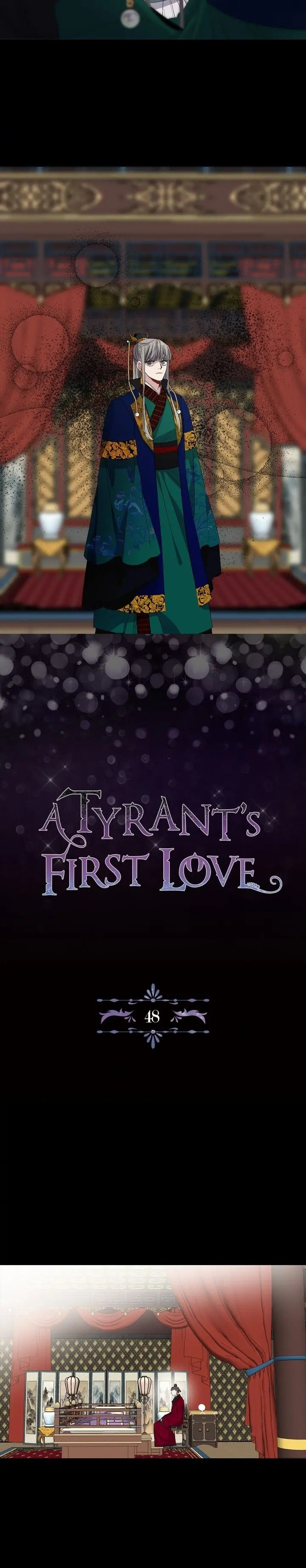 The Tyrant's First Love - chapter 48 - #2