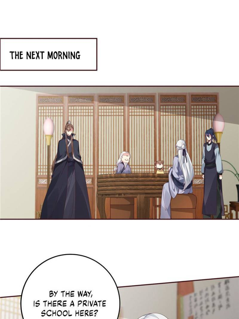 The Unbridled Medical Consort - chapter 125 - #1