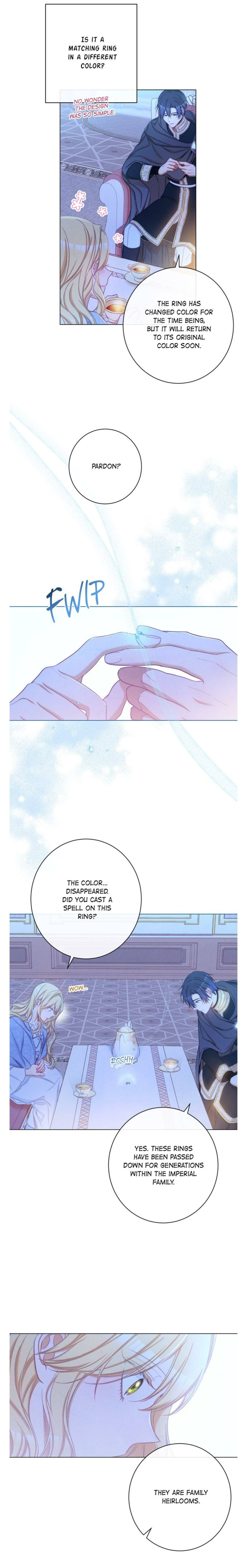 The Villainess Reverses the Hourglass - chapter 60 - #3