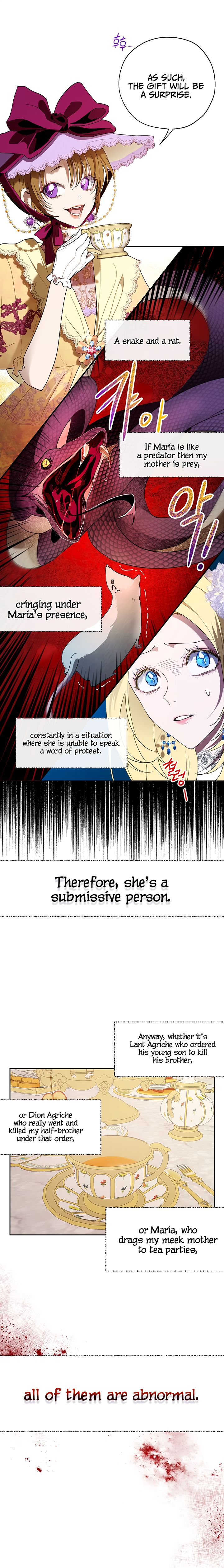 The Way To Protect The Female Lead'S Older Brother - chapter 14 - #2