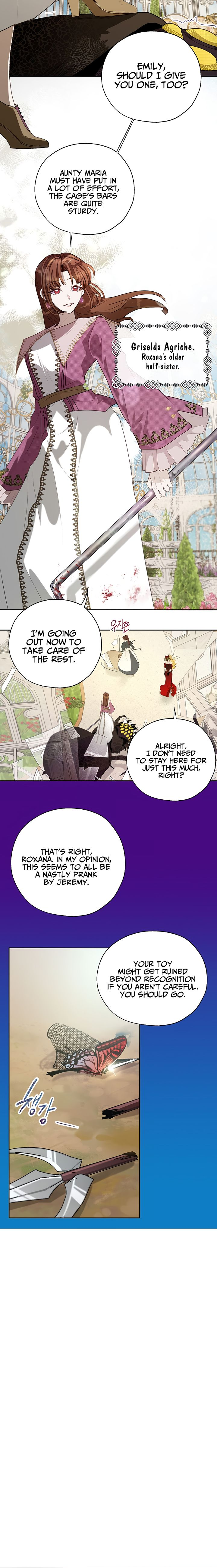 The Way To Protect The Female Lead'S Older Brother - chapter 17 - #2
